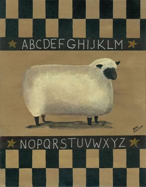 ABC Sheep