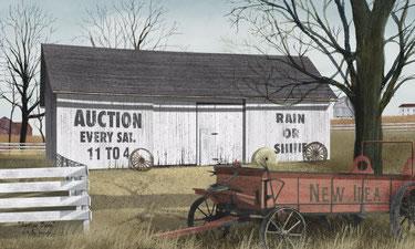Auction Barn