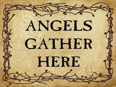 Angels Gather Here