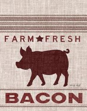 Grain Sack Bacon