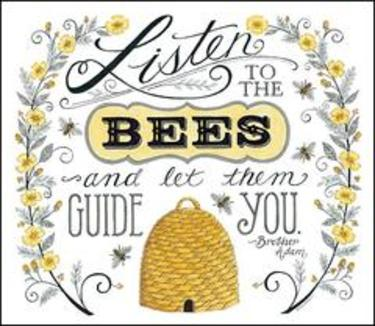 Listen To The Bees