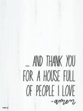 People I Love