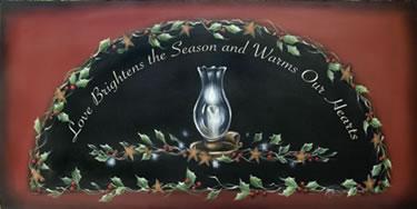 Love Brightens the Season