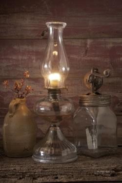 The Kitchen Light