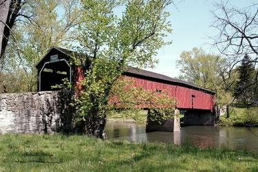 Dellville Bridge