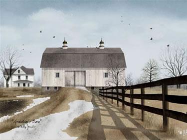 Grandpaps Barn