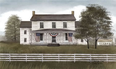 My American Home