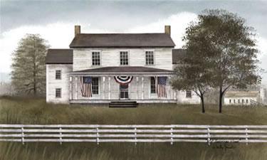 My American Home