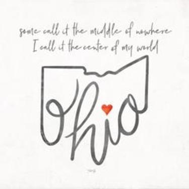 Some Call It Ohio