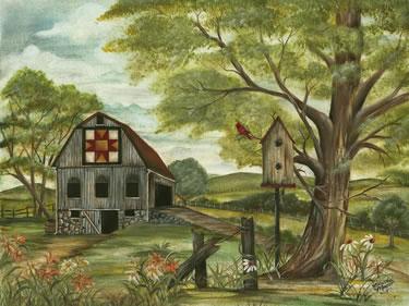 North Star Quilt Barn