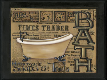 Bath Times Trader