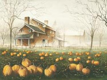 October Gray