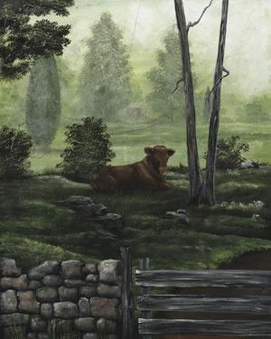 Peaceful Pasture 2