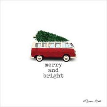 Merry & Bright- Christmas
