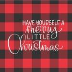 BP- Merry Little Christmas