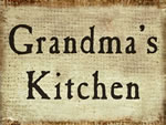 Grandmas Kitchen