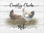 Country Chics