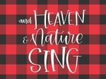 Heaven & Nature Sing