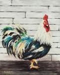 Woodstock Rooster