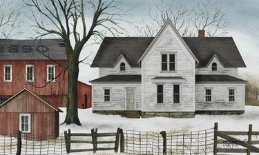 1890 Farmstead
