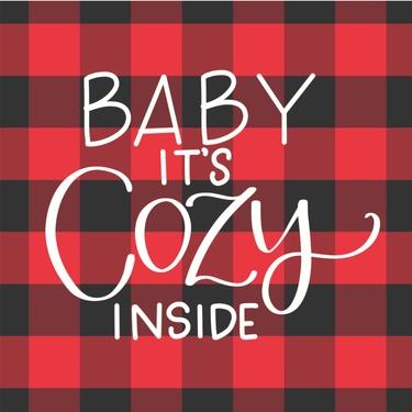 BP- Baby It's Cozy