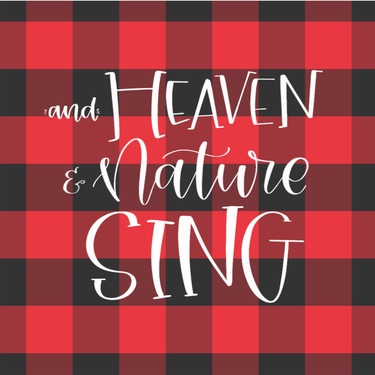 BP- Heaven & Nature Sing
