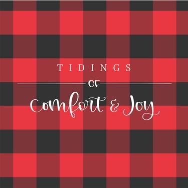 BP- Comfort & Joy