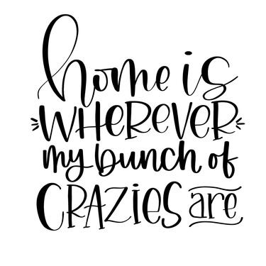 Bunch of Crazies