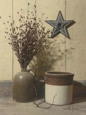 Crocks and Star