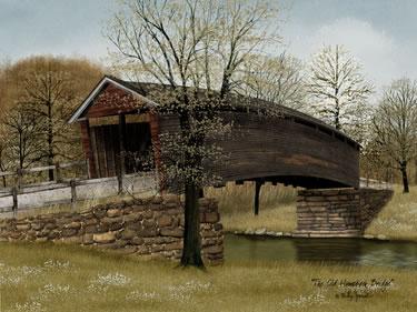 The Old Humpback Bridge