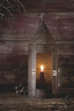 Tinner's Lantern