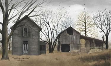 Forgotten Homestead