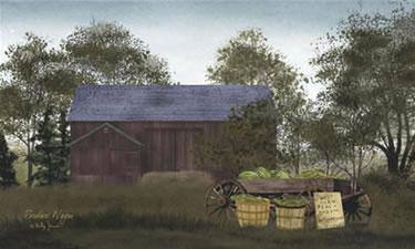 Produce Wagon