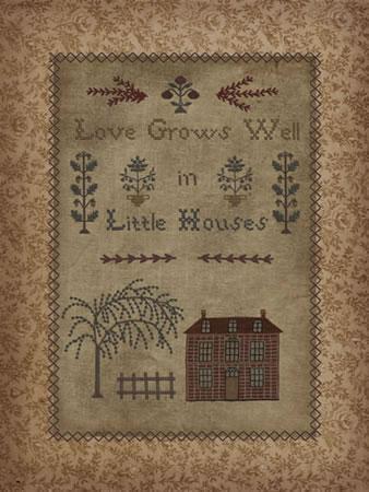 Love Grows Well