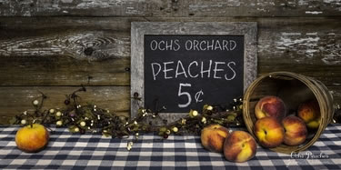 Ochs Peaches