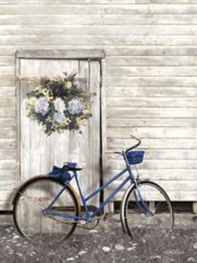 Life Is Like Riding Bike