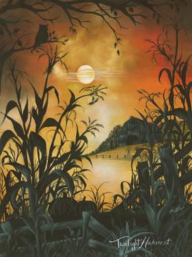 Twilight Harvest
