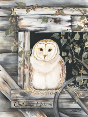 Owl-Ways and Forever