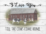 Cows Come Home