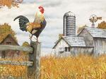 Down on the Farm II