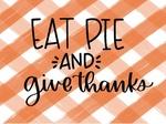 Eat Pie