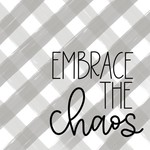 Embrace The Chaos