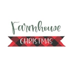 Simple Farmhouse Christmas