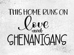 Love & Shenanigans