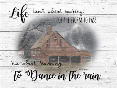 Storm Dance