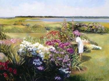 The Bay Gardener