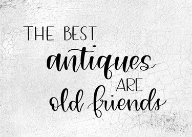 The Best Antiques